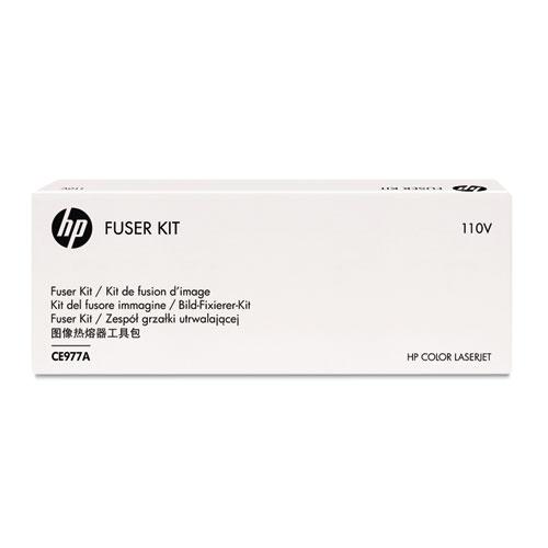 CE977A 110V Fuser Kit