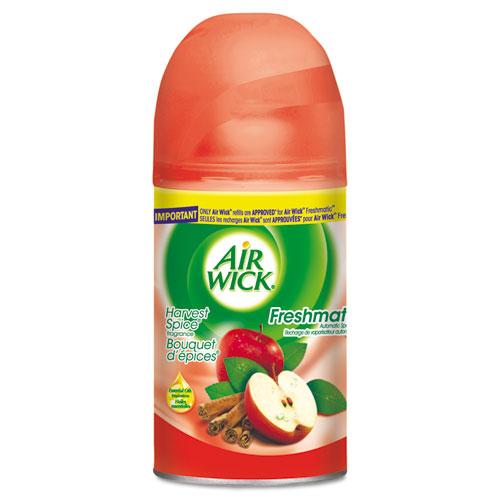 Freshmatic Refill Apple Cinnamon Medley Aerosol 6 17oz