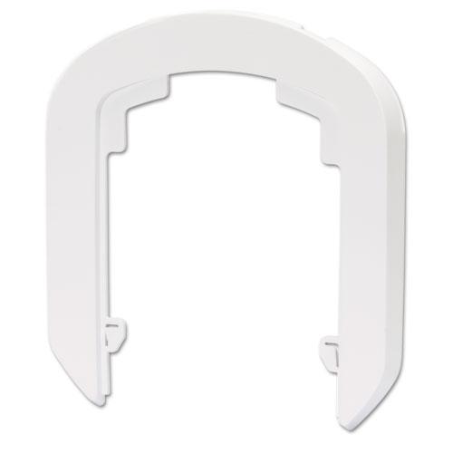 GOJO® TRUE FIT Wall Plate, 12/Carton GOJ1390WHT12
