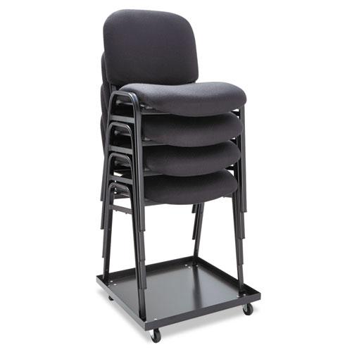 Alesc67fa10b Alera Continental Series Stacking Chairs Zuma
