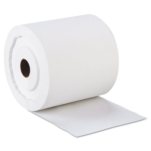 Towlmastr Max 2000 Roll Towel (X-Series), White, 7 5/8 x 700 ft