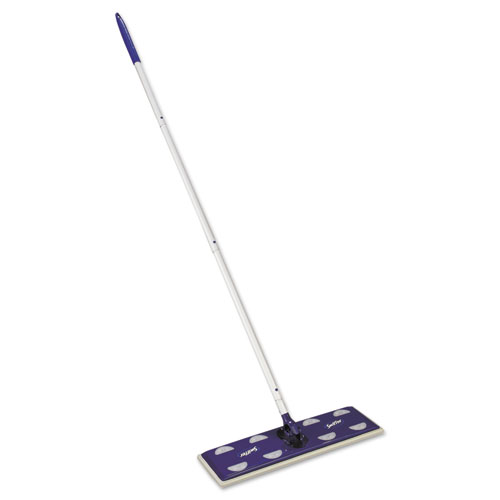 Sweeper Mop, Professional Max Sweeper, 17in. Wide Mop 37108