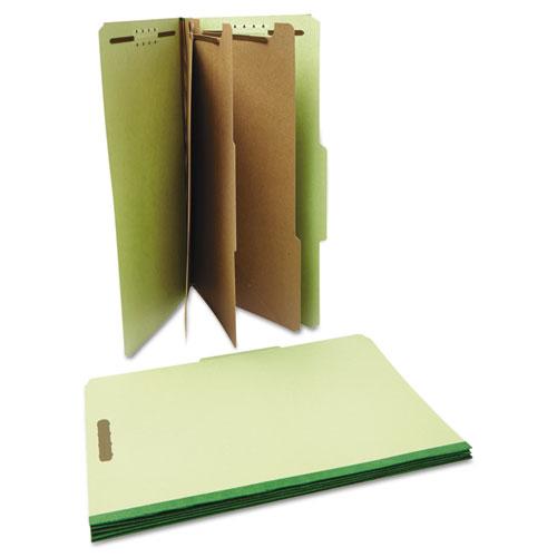 Unv10296 Universal 174 Classification Folders Zuma