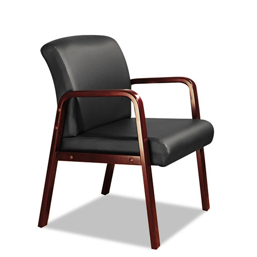 Alerl4319c Alera 174 Reception Lounge Series Guest Chair Zuma