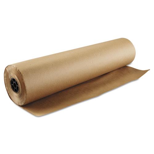 Boardwalk® Kraft Paper, 36 in x 900 ft, Brown BWKK3640900