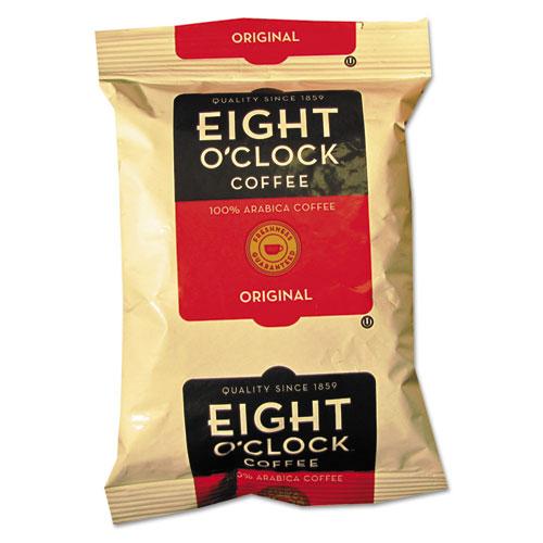 Regular Ground Coffee Fraction Packs, Original, 2 oz, 42/Carton