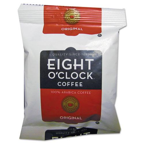 Original Ground Coffee Fraction Packs, 1.5 oz, 42/Carton | by Plexsupply