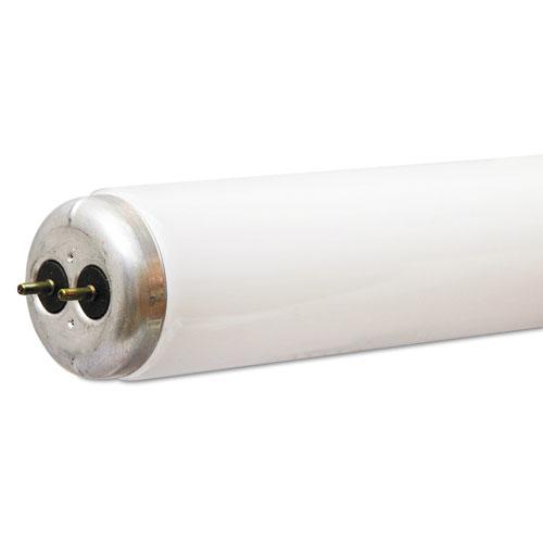 GE Fluorescent Tube, 40 Watts, Sunshine, 2/Pack