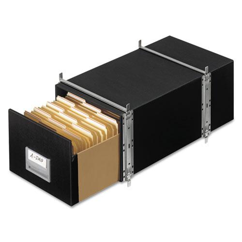 STAXONSTEEL Storage Box Drawer, Letter, Steel Frame