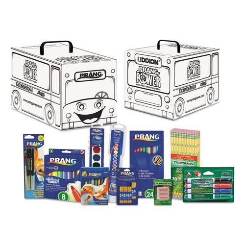 Supply Teacher Kit in Storage Box 43107