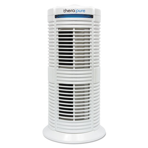 Therapure® TPP220M HEPA-Type Air Purifier, 70 sq ft Room Capacity, Blue