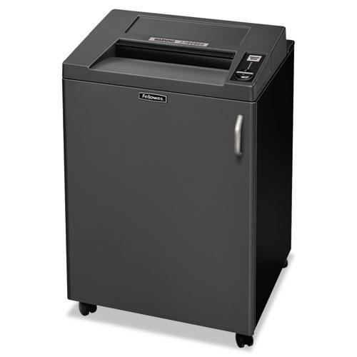 Fortishred 3850C Cross-Cut Shredder, 24 Manual Sheet Capacity, TAA Compliant
