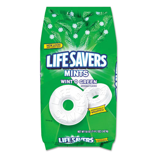 LifeSavers® 5 Flavors Hard Candy Bag, 41 ounce