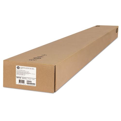 """HP Durable Banner Tyvek, Matte, 133 g/m2, 36"""" x 75 ft, White, 2 Rolls/Pack"""
