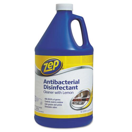 Zep Commercial® Antibacterial Disinfectant, 1 gal Bottle