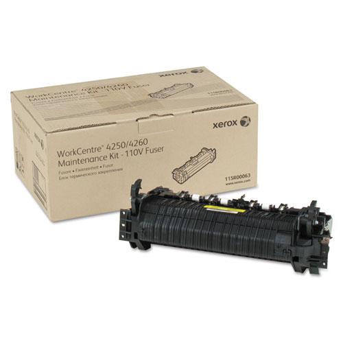 115R00063 Maintenance Kit, 200000 Page-Yield