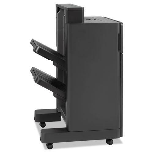 Stapler/Stacker for Color LaserJet M880, M855 Series