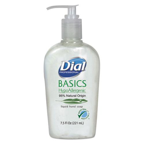 Dial® Professional Basics Liquid Hand Soap, Fresh Floral, 15 oz Cartridge