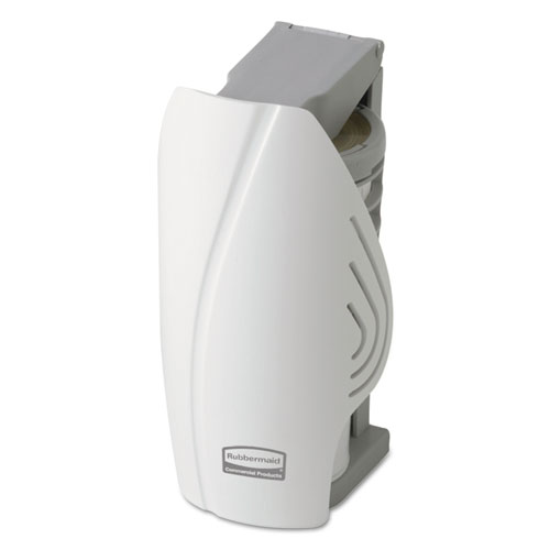 TC TCell Odor Control Dispenser, 2.75 x 2.5 x 5.25, White