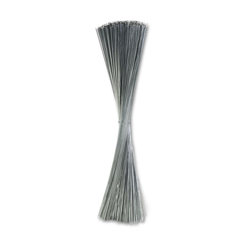 Tag Wires, Wire, 12 Long, 1,000/Pack