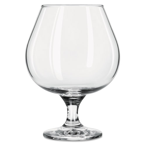 Embassy Brandy Glasses, 22 oz, Clear 3709