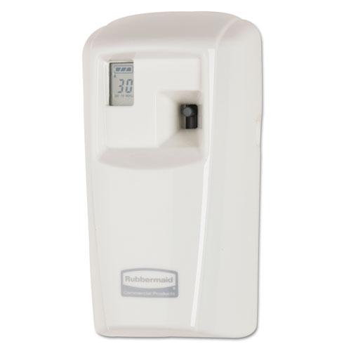 TC Microburst Odor Control System 3000 LCD, 3.25 x 4.33 x 6.6, White