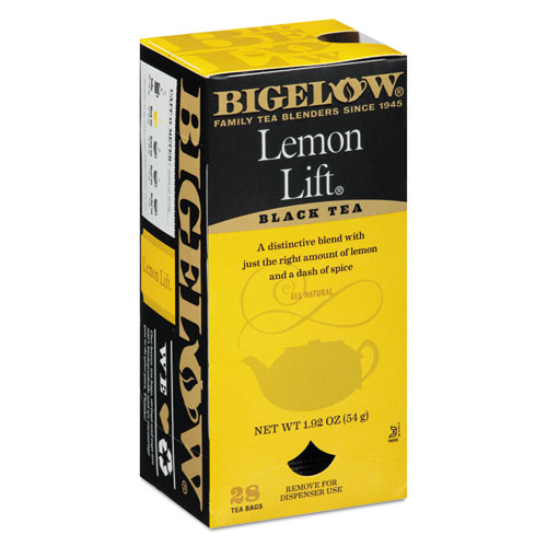 Lemon Lift Black Tea, 28/Box