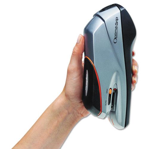 Swi48207 Swingline 174 Optima Grip Electric Stapler Zuma