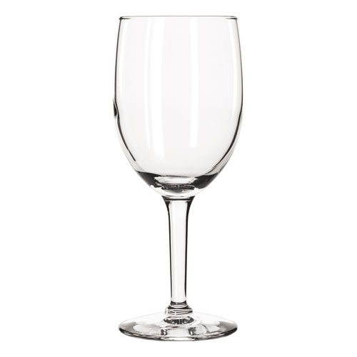 Citation Glasses, Goblet, 10oz, 7in. Tall, 24/Carton 8456