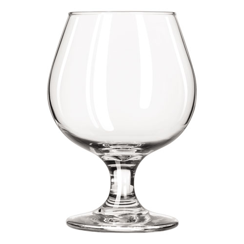 Embassy Brandy Glasses, 11.50 oz, Clear, Glass 3705