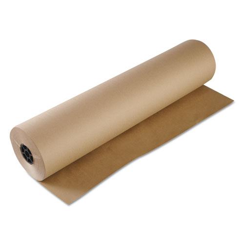 Boardwalk® Kraft Paper, 36 in x 1,000 ft, Brown BWKK36301000