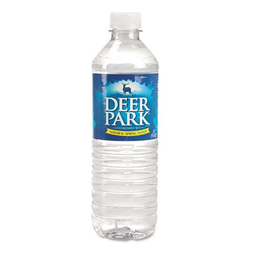 Deer Park® Natural Spring Water, 16.9 oz Bottle, 40 Bottles/Carton