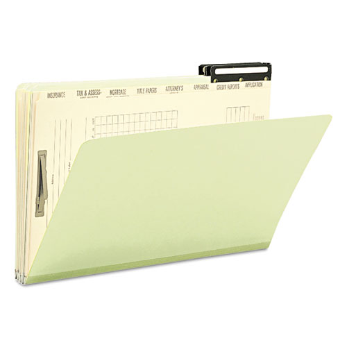 Smd78208 Smead Pressboard Mortgage File Folder With