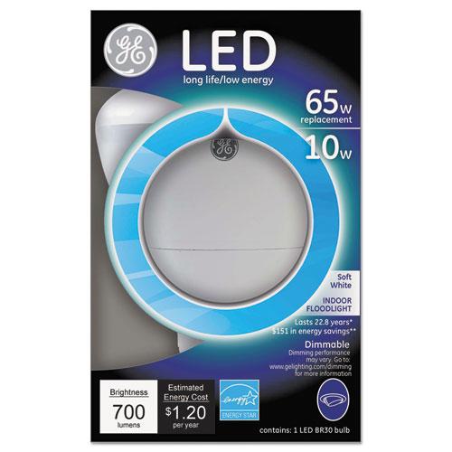 LED 10 Watt R30 Floodlight