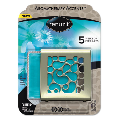 Fresh Accents Air Freshener, Tranquil 01526