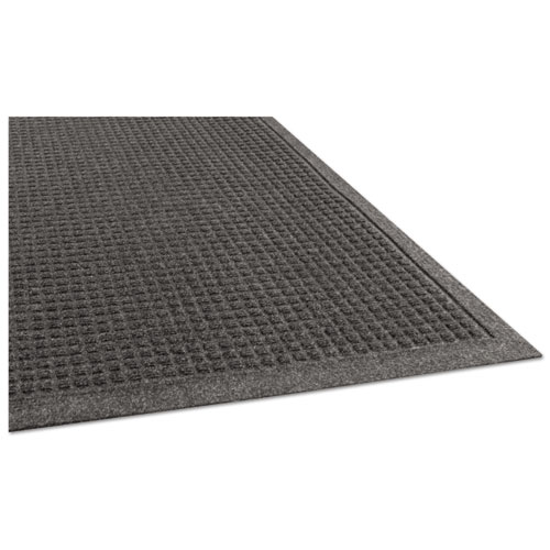 Ecoguard Indoor Outdoor Wiper Mat Rubber 36 X 60
