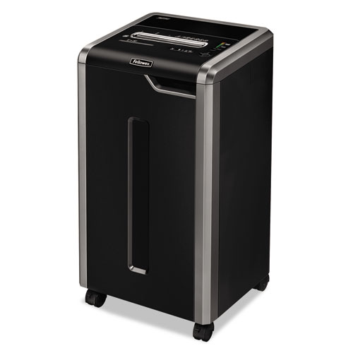Powershred 325i 100 Jam Proof Strip-Cut Shredder, 24 Manual Sheet Capacity