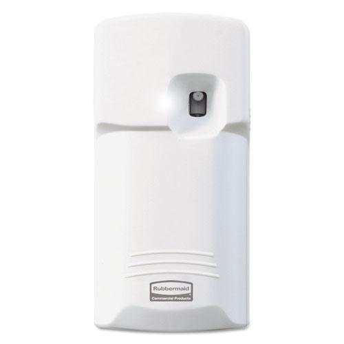 TC Microburst Odor Control System 3000 Economizer, 3.25 x 2.06 x 6.6, White