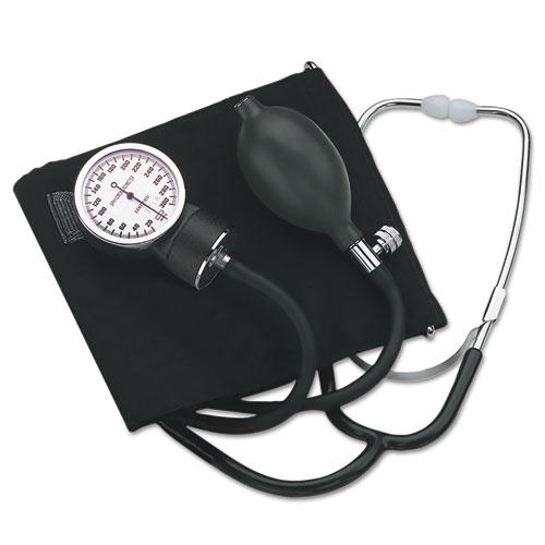 "Self-Taking Home Blood Pressure Kit, 22"" Stethoscope, Large Adult"