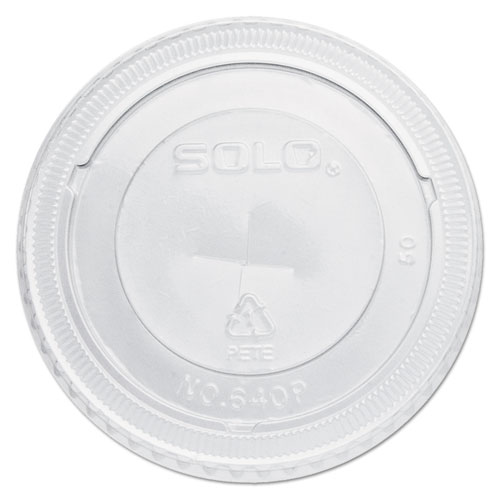 Plastic Cold Cup Lids for 12 oz Cups, Clear, 100/Pack, 10 Pack/Carton M640S