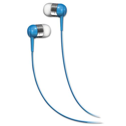 SEB In-Ear Buds, Blue | by Plexsupply