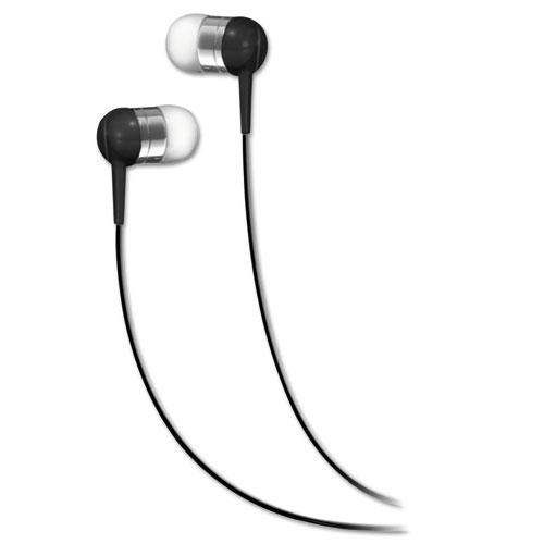 SEB In-Ear Buds, Black | by Plexsupply