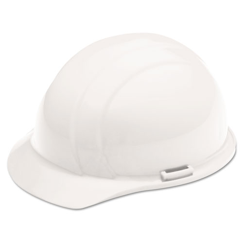 8415009353139, SKILCRAFT Safety Helmet, White