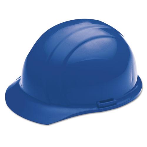8415009353132, SKILCRAFT Safety Helmet, Blue