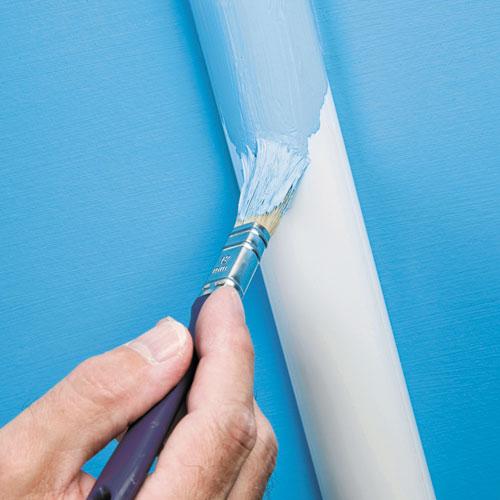 Dlnr5ft3015w D Line 174 Decorative Mini Cord Cover Zuma