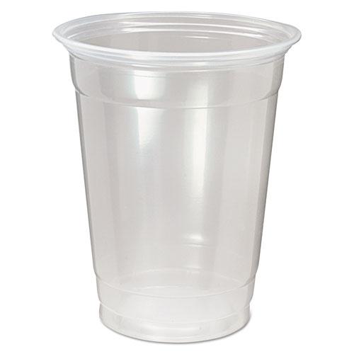 Nexclear Polypropylene Drink Cups, 16/18 oz, Clear, 1000/Carton NC16S