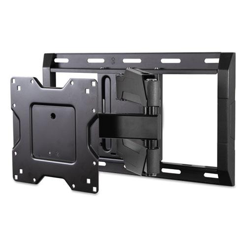 Neo-Flex Ultra Heavy-Duty Cantilever, 14w x 5.5d x 7h, Black