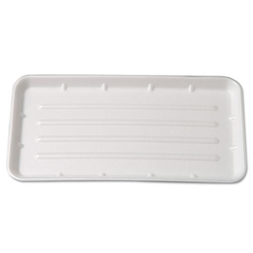 Supermarket Trays, 14.75 x 1 x 8, 125/Bag, 2 Bags/Carton