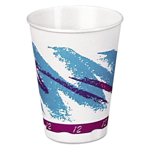 Jazz Trophy Plus Dual Temperature Cups, 12 oz, Hot/Cold X1200055