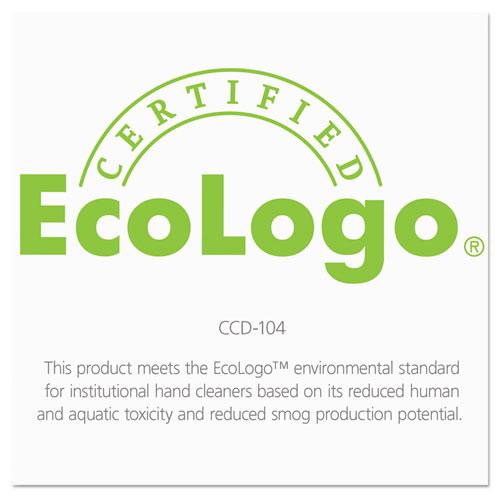 TFX Green Certified Foam Hand Cleaner Refill, Unscented, 1,200 mL, 2/Carton
